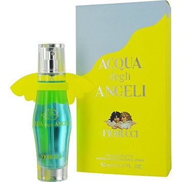 Acqua Degli Angeli by Fiorucci for Women Eau De Toilette Spray