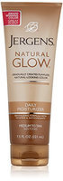 Jergens Glow Daily Moisturizer Med to Tan