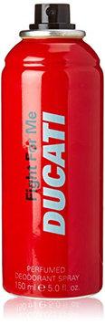 Ducati Fight for Me Deodorant Spray for Men