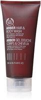 The Body Shop Arber Hair & Body Wash