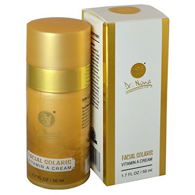 Dr. Nona Facial Solaris Vitamin A Nourishing Face Cream 50ml