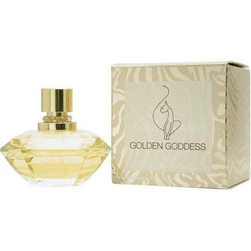 Baby Phat Golden Goddess By Kimora Lee Simmons For Women. Eau De Parfum Spray 1.7 oz