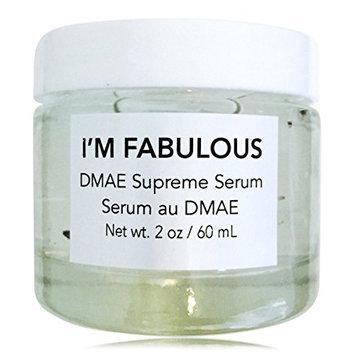 I'm Fabulous Cosmetics Dmae Serum