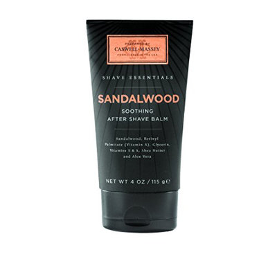 Caswell-Massey Sandalwood After Shave Balm