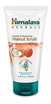 Himalaya Herbal Healthcare Gentle Exfoliating Walnut Scrub