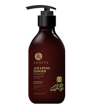 Luseta Beauty Awapuhi Ginger Shampoo