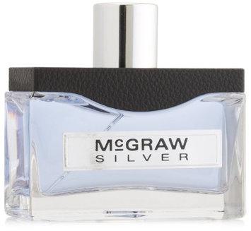 Silver Eau-De-Toilette Spray by McGraw
