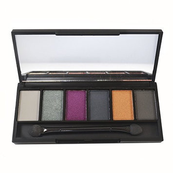 Be A Bombshell Cosmetics Palette