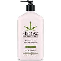 Hempz Pomegranate Herbal Moisturizer