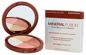 Illuminating Powder