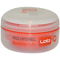 Flexible Style Elastic Shaping Paste By Paul Mitchell for Unisex Paste