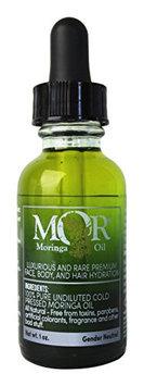 Moringa Seed Oil - undiluted