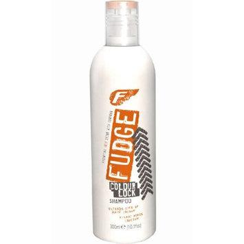 Fudge Colour Lock Shampoo for Unisex