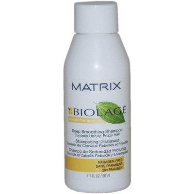 Matrix Biolage Deep Smoothing Shampoo for Unisex