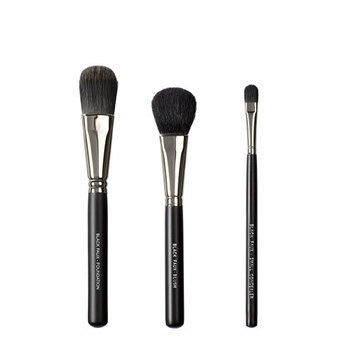 Makeover BKFT29 Vegan Love Faux Black Brush Set