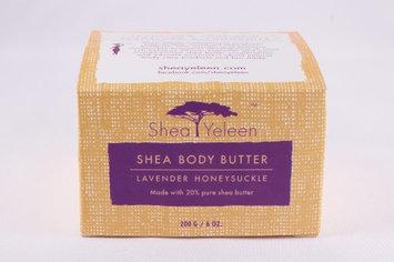 Shea Yeleen Shea Butter Cream