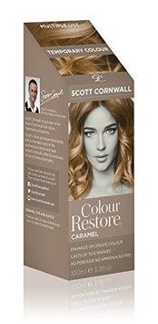 Scott Cornwall Colour Restore Caramel Toner