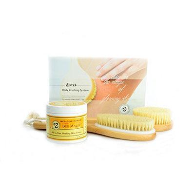 Medicine Mama's Apothecary Body Brush Kit