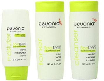 Pevonia Spateen All Skin Types 3 Peice Kit