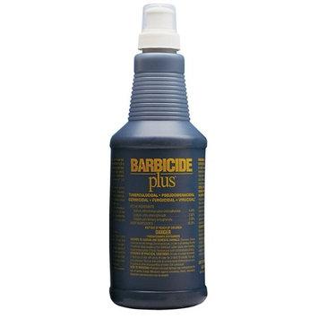Barbicide Disinfectant Plus