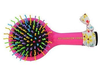 My Rainbow Detangling Hair Brush