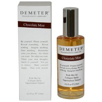 Demeter Chocolate Mint Unisex Cologne Spray