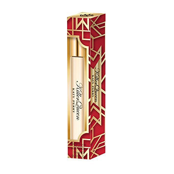 Katy Perry Killer Queen Trendy Giftable Gift Set (0.34 Ounce Rollerball)