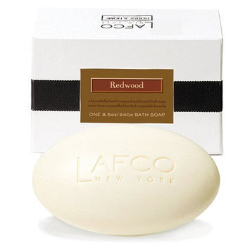 LAFCO House & Home Redwood Bath Soap - 8.5 oz