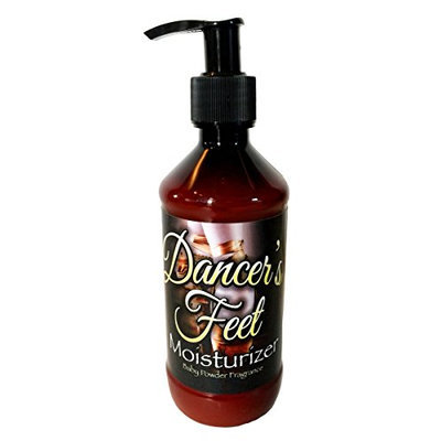 The Lotion Company Dancer's Feet Therapeutic Hand and Feet Creme