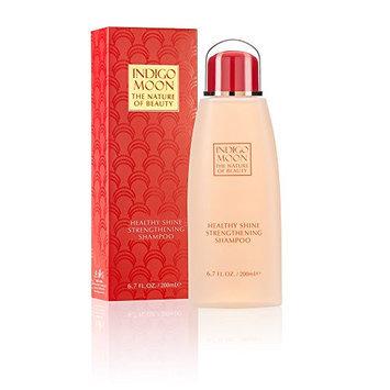 INDIGO MOON Healthy Shine Strengthening Shampoo