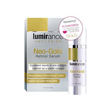Lumirance Neo-Gold Retinol Serum 1.7 oz