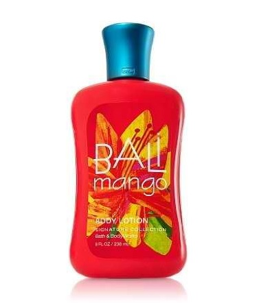 Bath & Body Works® Signature Collection Bali Mango Body Lotion