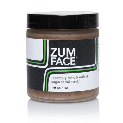 Indigo Wild Zum Face Walnut Face Scrub