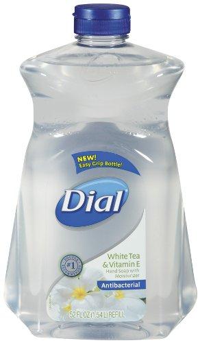 Dial® Liquid Hand Soap Refill Vitamin E