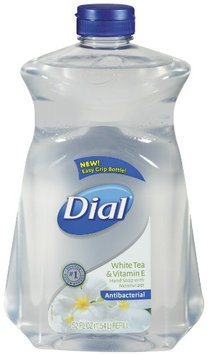 Dial Liquid Hand Soap Refill Vitamin E