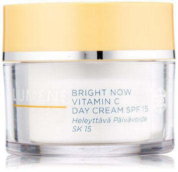 Lumene Bright Now Vitamin C Day Cream SPF 15