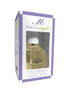 Nail Magic Thai Essence Hand and Cuticle Oil