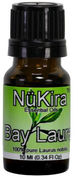 NuKira Bay Laurel Pure Essential Oil