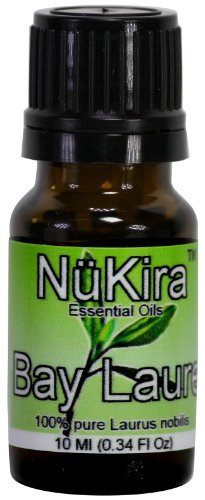 NuKira Bay Laurel Pure Essential Oil