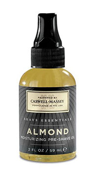 Caswell-Massey Pre-Shave Oil