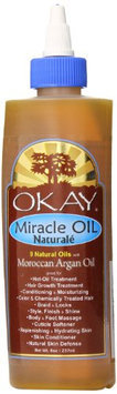 Okay Miracle Oil