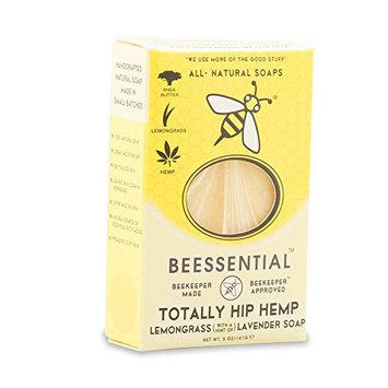Beessential Totally Hip Hemp Soap