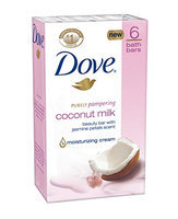 Dove Purely Pampering Beauty Bar