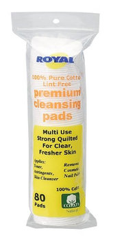 Filo Premium Lint-free Cleansing Pad Packages