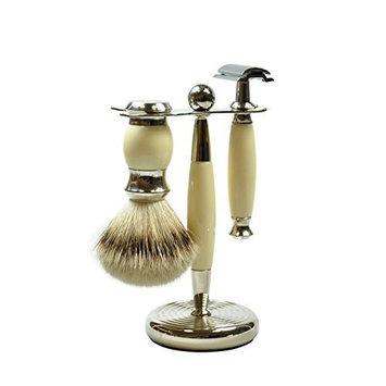 Golddachs Germany Shaving Set