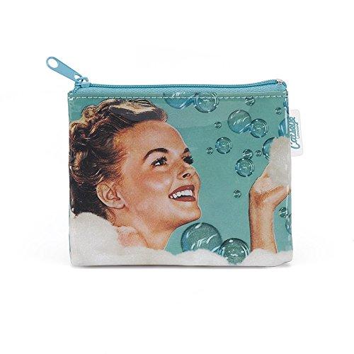 Catseye Bubble Bath Cosmetic Bag