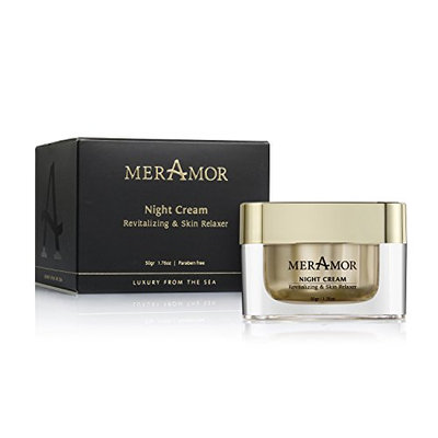 MerAmor Night Cream