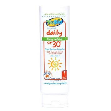 TruKid Sunny Days Daily Sunscreen