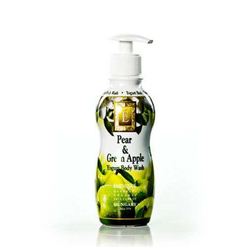 Eminence Organic Skincare Yogurt Body Wash