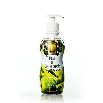 Eminence Organic Skincare Yogurt Body Wash